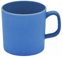 Coffee Mug water blue