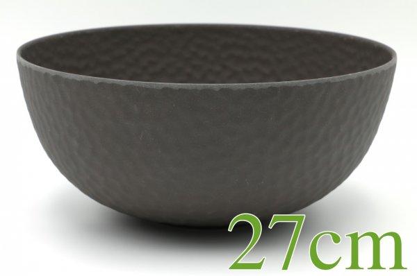 "Magu Bambus Schale ""ROCKY"" 27cm schiefer 136 058"