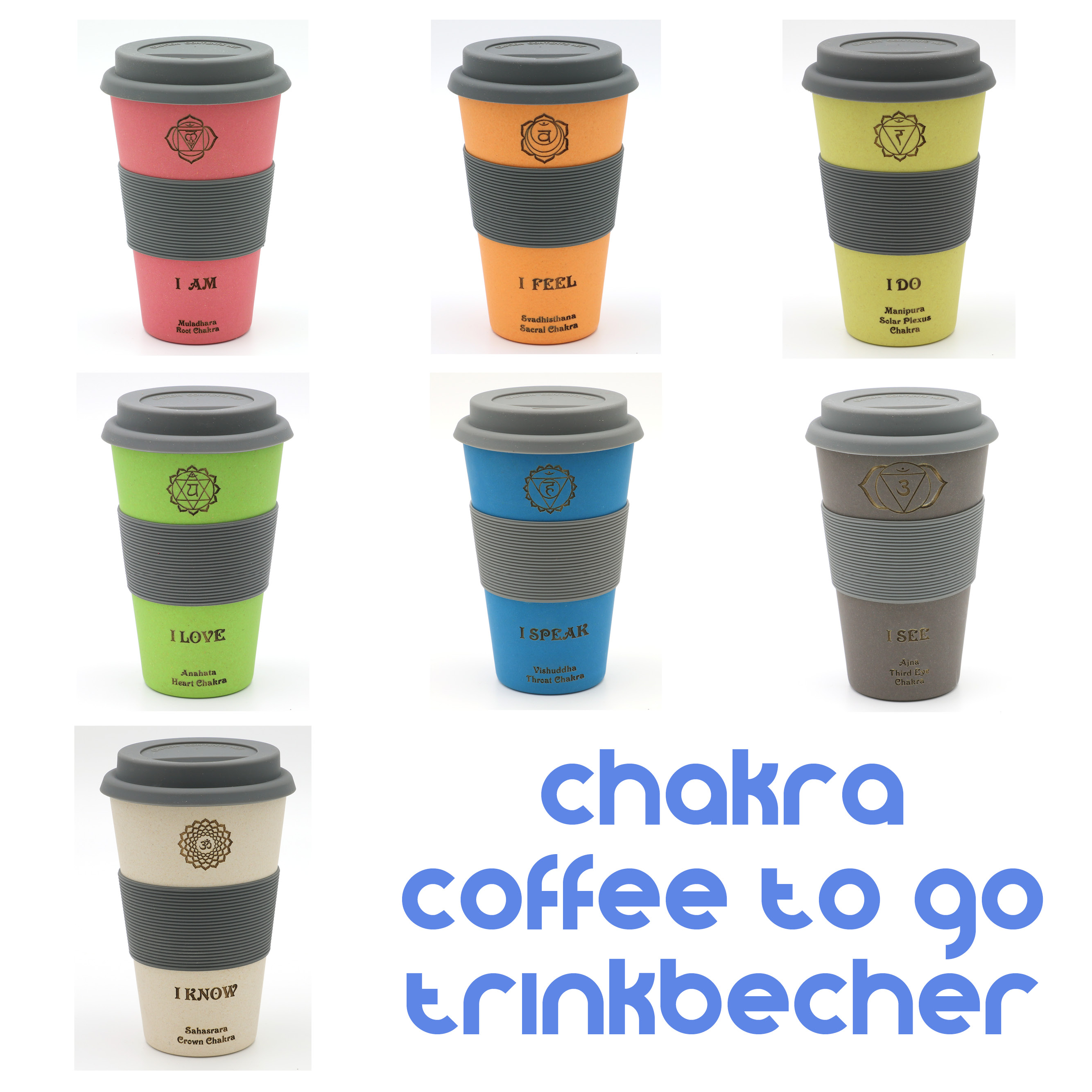 chakra coffee2go becher chakren kollektion bambus geschirr online shop. Black Bedroom Furniture Sets. Home Design Ideas