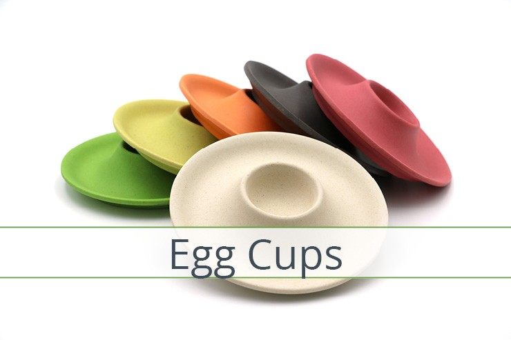 Eggcups Egg Spoons