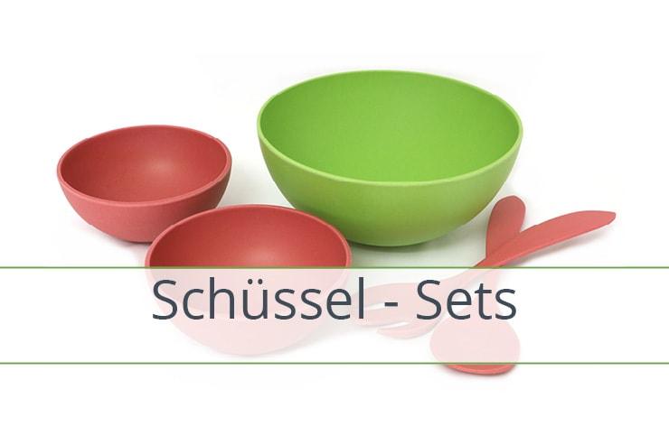 schuessel-set