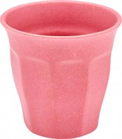 Picardy cup large nature red