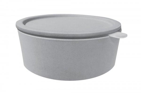Magu Vorratsdose 5cm NATUR-DESIGN silver