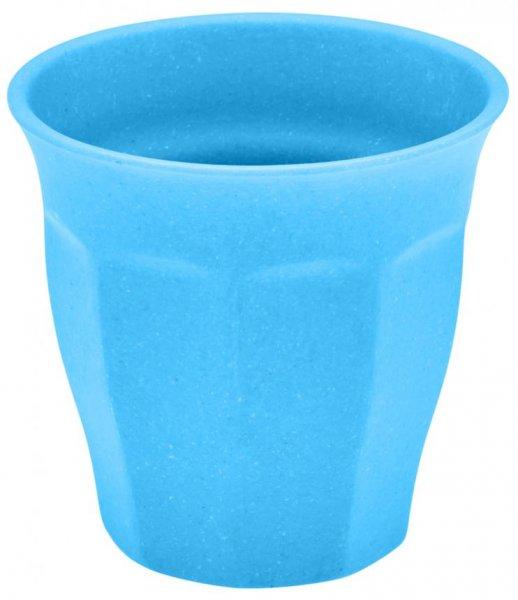 Picardie Becher groß - Magu wasserblau