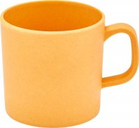 Coffe Mug nature orange