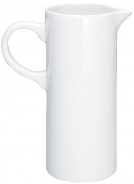 """Keramik Krug 1,25ltr. """"bianco novo"""" - Magu 102 912"""