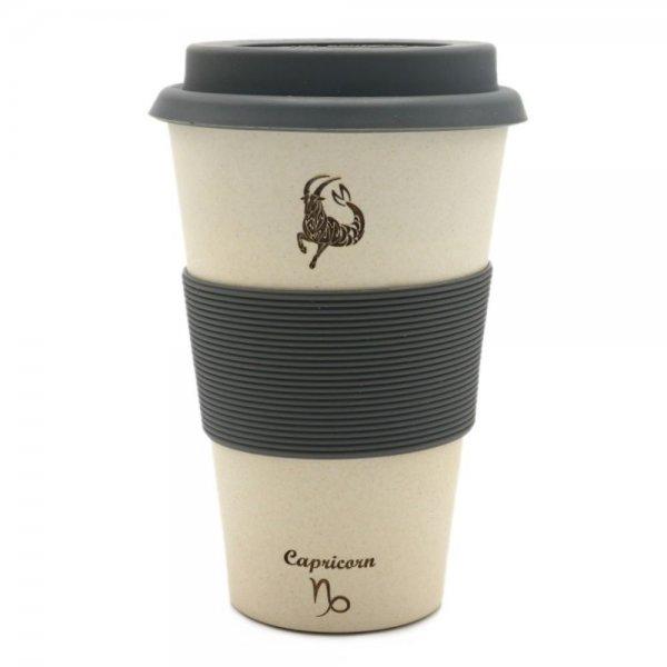 Magu STEINBOCK - Sternzeichen Bambus coffee to go Becher - Capricorn 135 465