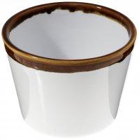 """Keramik Pfitzaufform 1er """"Backbraun"""" - Magu 100 981"""