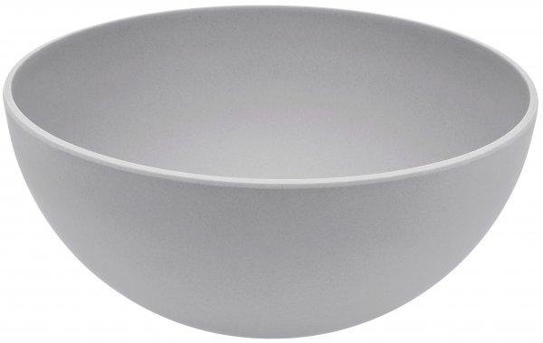 Magu Schüssel 24cm NATUR-DESIGN silver