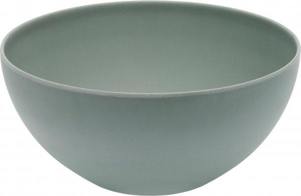 Salad bowl 30cm silver
