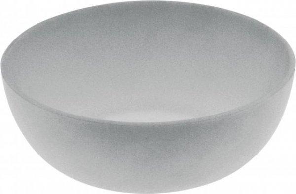 Magu Schälchen rund 14cm NATUR-DESIGN silber