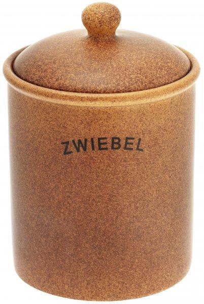 "Keramik Zwiebeltopf ""BRAUN"" - Magu 100 664"
