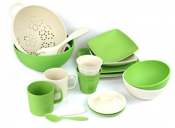 Camping Dish Set for 2 person