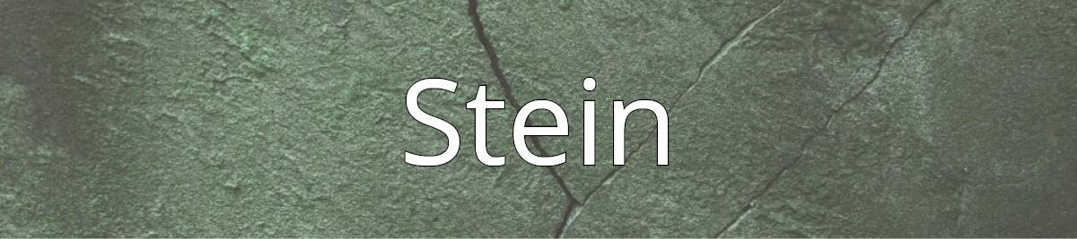 Natur Design Bambus Geschirr Stein