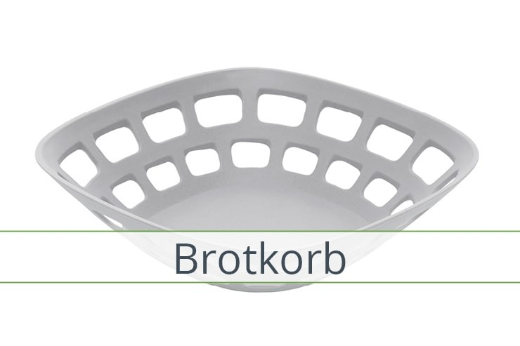 Bambus Brotkorb