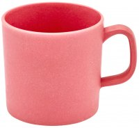Coffee Mug nature red