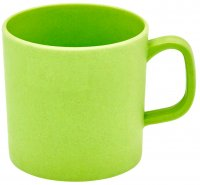 Coffee Mug nature green