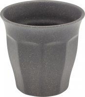 Picardy cup large slate