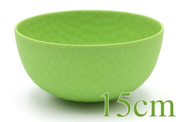 "Magu Bambus Schale ""ROCKY"" 15cm naturgrün 130 052"
