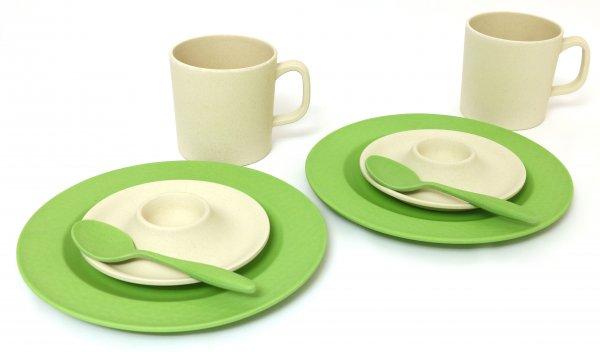 Magu Frühstücksset für 2 Personen BUN DLE