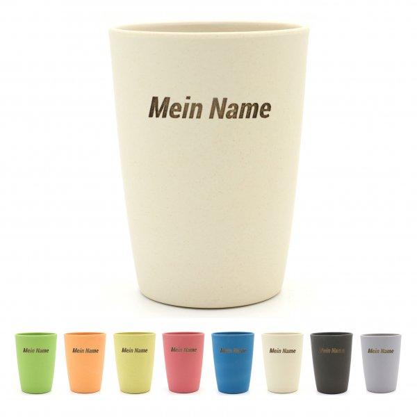 YOUR NAME on a Coffee Mug