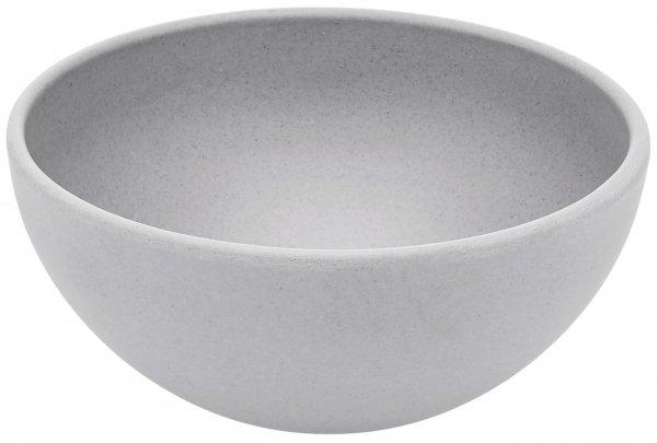 Magu Dippschälchen rund 10cm NATUR-DESIGN silver
