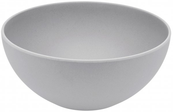 Salad bowl 20cm silver
