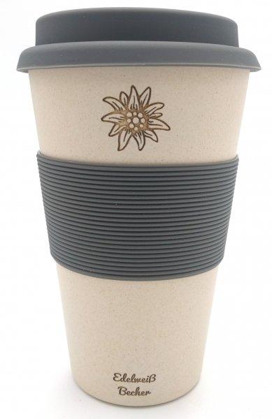 Edelweiss-Kaffeebecher-nachhaltig-Mehrweg-Kaffeetasse-weiss