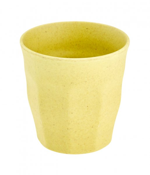 Picardy cup small nature yellow