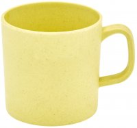 Coffee Mug nature yellow