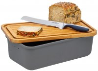 Bread box Magu Nature Design slate