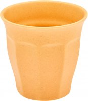 Picardy cup large nature orange
